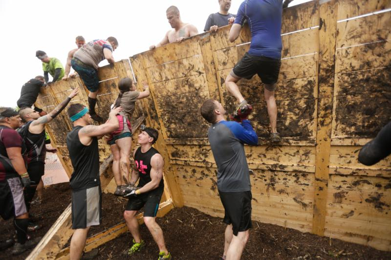 Tough Mudder competition coming to Rockford area