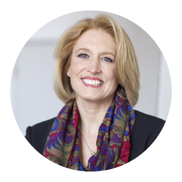 Meet lllinois State Comptroller Leslie Munger