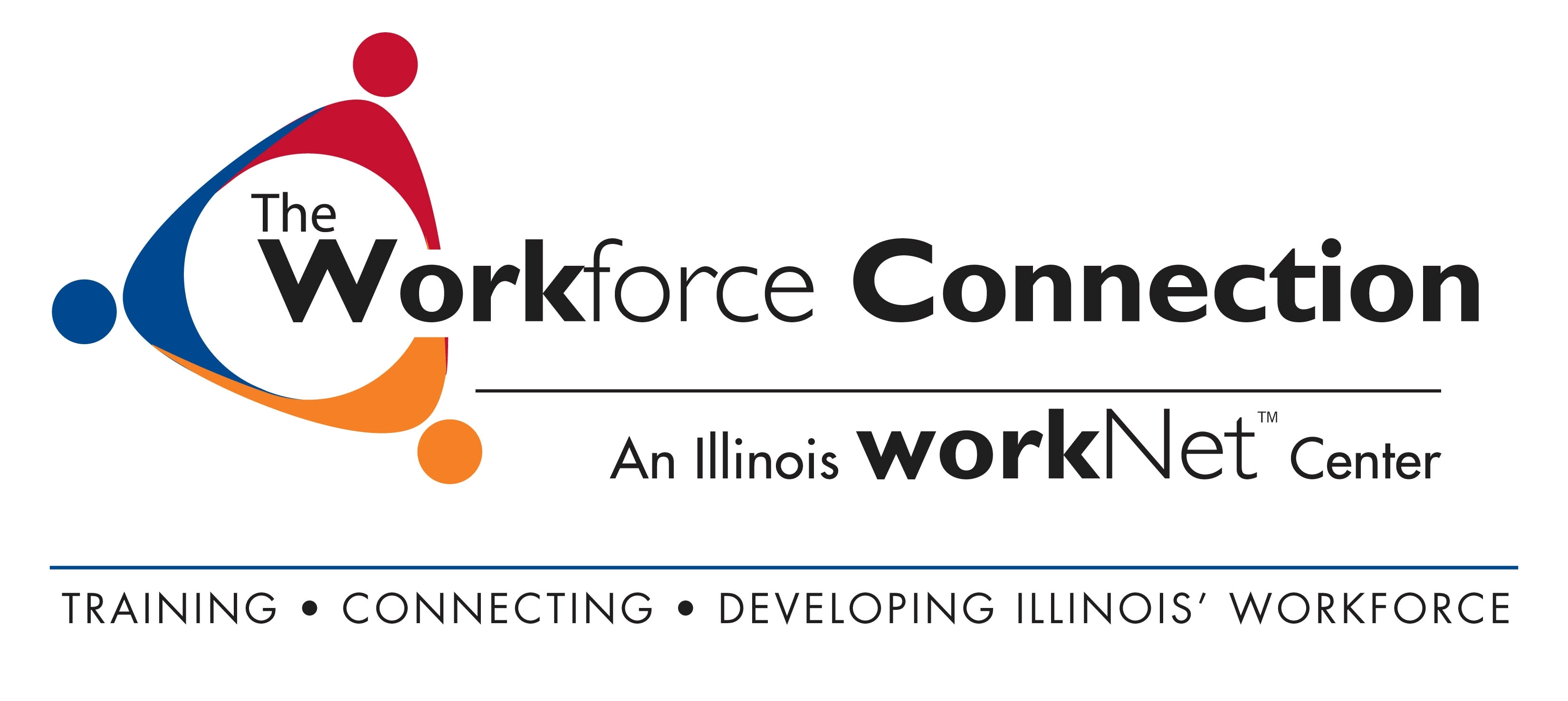 Workforce Connection logo