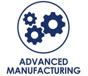 Industry Cluster advanced manufacturing
