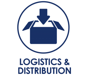 Industry Cluster logistics