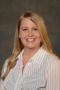 RAEDC Staff - Nicole Mayfield