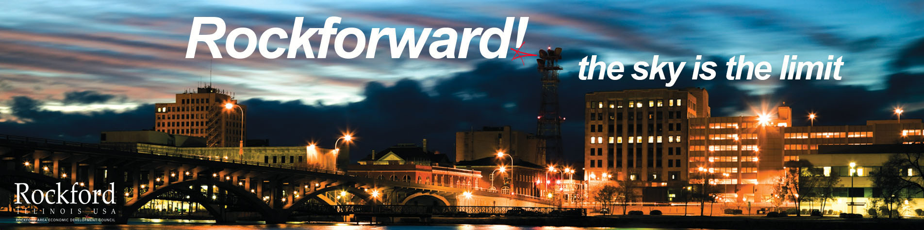 Annual Meeting: Rockforward! the sky is the limit