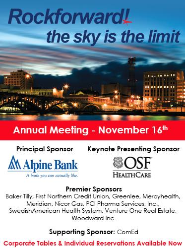 Annual Meeting 2016 - Rockforward! the sky is the limit - AAR Corp