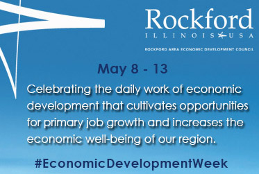Economic Development Week 2017