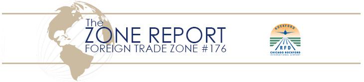 The Zone Report - Website Header