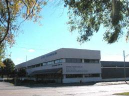 Sites-Buildings - Blackhawk Park Ave - Spring 2015