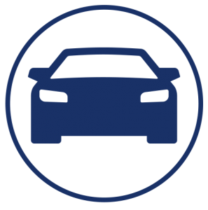 Cluster Icons-automotive-blue