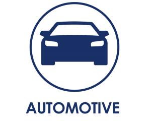 Industry Cluster automotive