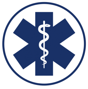 Cluster Icons-healthcare-blue
