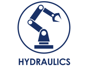 Industry Cluster hydraulics