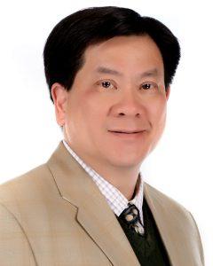 Khoi Vu - GE Aerospace - RAAN Chairman