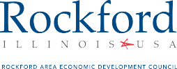 Rockford, Illinois, USA - Rockford Area Economic Development Council