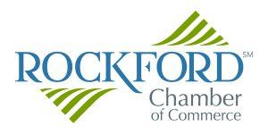Rockford Chamber of Commerce Logo