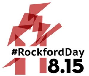 Rockford Day logo