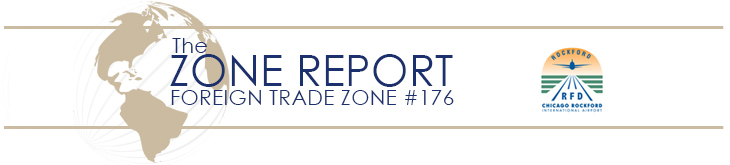 The Zone Report - Website Header