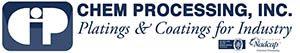 Chem Processing - Gold Sponsor - Aerospace Networking Symposium