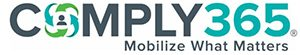 Comply 365 - Gold Sponsor - Aerospace Networking Symposium