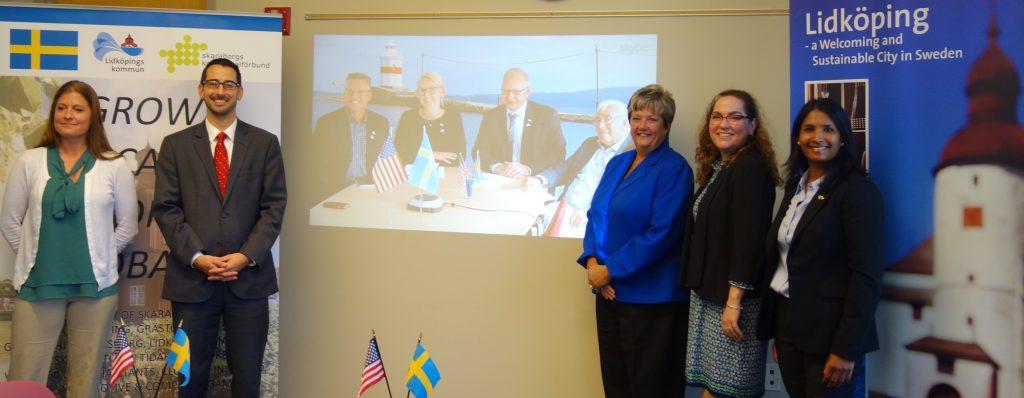 City of Rockford - Lidkoping Industrial Agreement Renewal