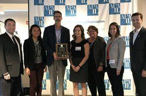 City of Rockford - Planning Award 2017