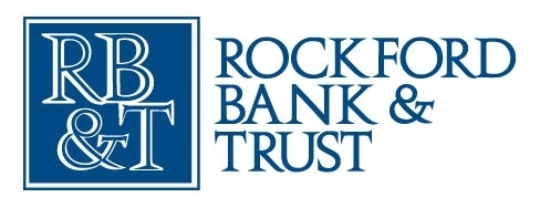 Rockford Bank and Trust Logo