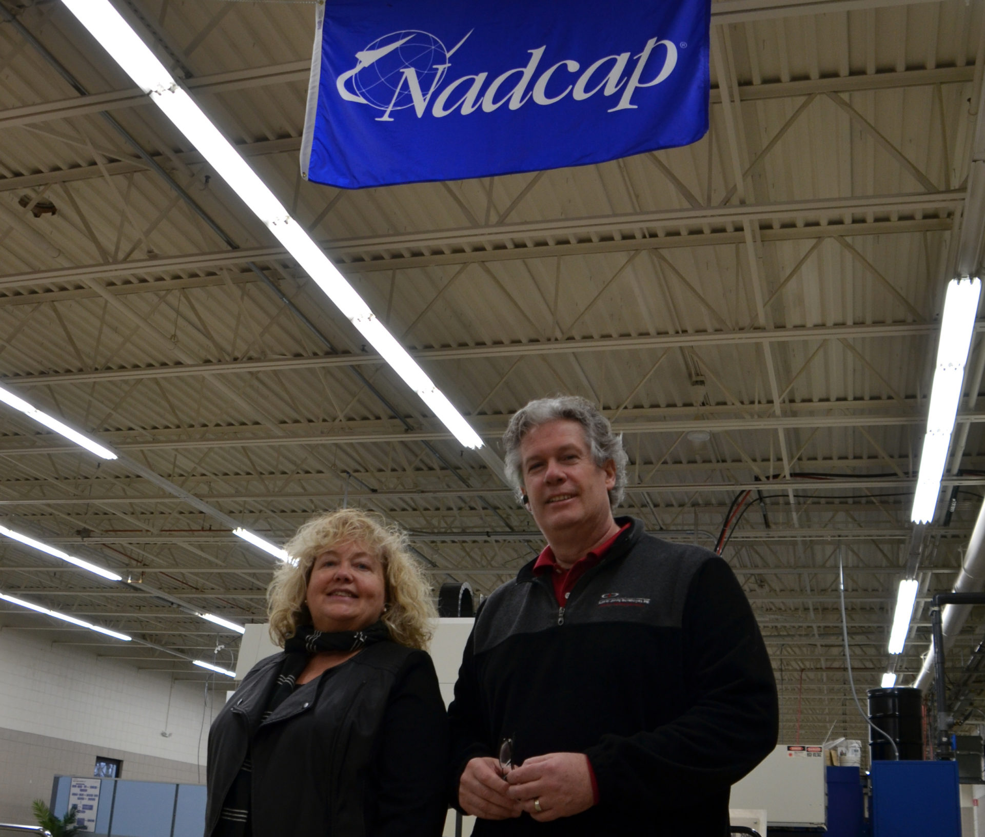 Superior Joining Technologies, NADCAP Certified for Laser Welding