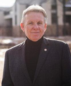 Dr. Douglas Jensen - Rock Valley College