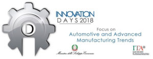 Italian Delegation - Innovation Days