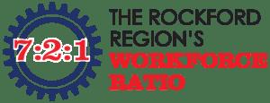 Rockford Region Workforce Ratio